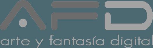 ARTE Y FANTASÍA DIGITAL Mobile Logo